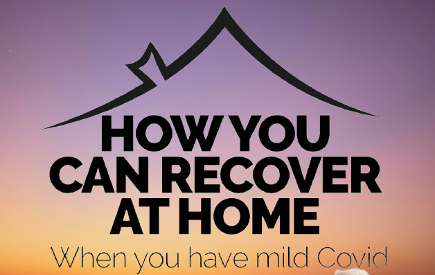 Recover COVID-19 Mild Symptoms Patients at Home